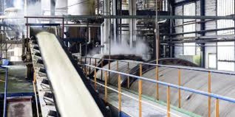 Sugar sector contributes 8.45% to UP's economy