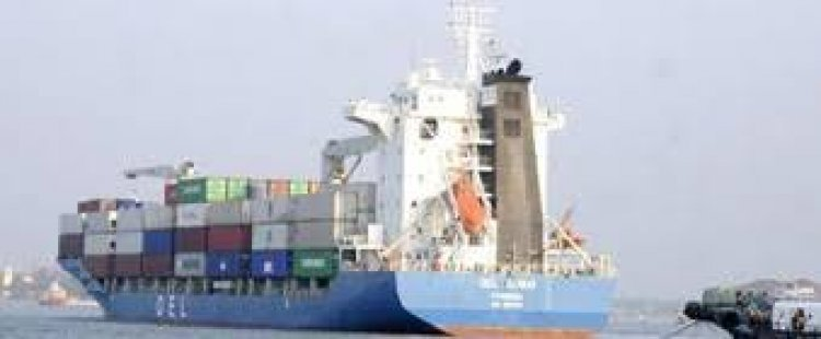 Exports decline by 15.5 per cent in first nine months but agri exports go up by 9.8 per cent