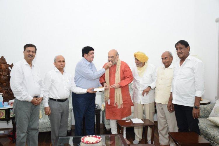 Enabling environment is a must for 'Sahakar se Samriddhi'