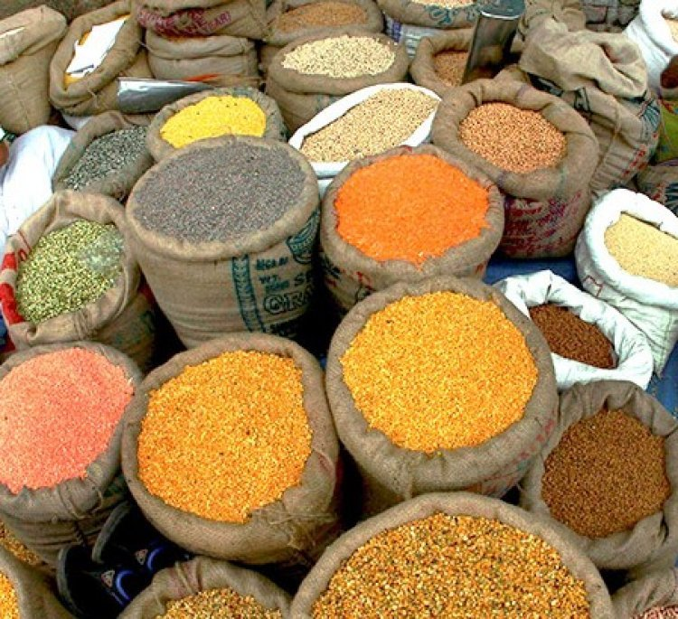 Importers of pulses exempted from stock limits