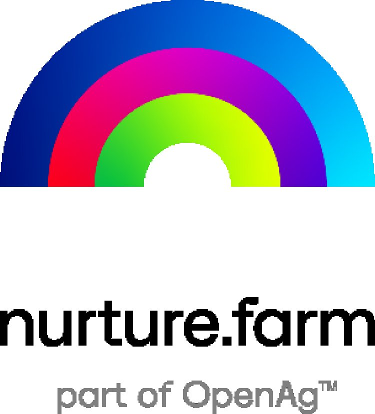 nurture.farm scales up to become part of the OpenAg™ network