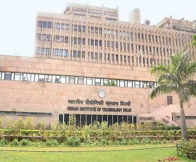 IFFCO's Nano Biotechnology Research Centre signs MoU with IIT Delhi