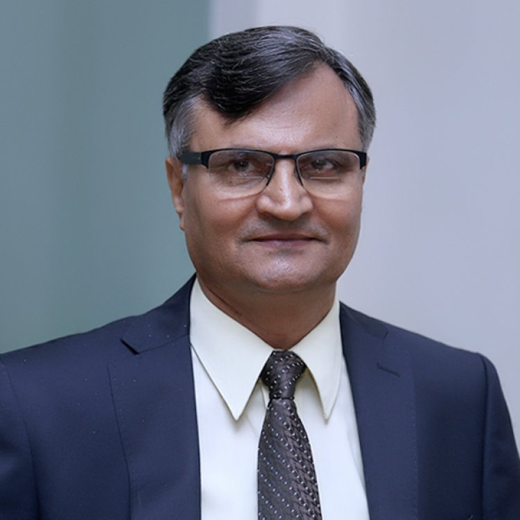 Need for interdisciplinary and global approach in agricultural research at a time when technology is getting complex: Prof. Ramesh Chand, Member, Niti Aayog
