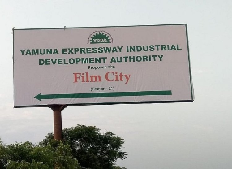 Lights, camera, action: UP to float global tender for Rs 6,000-crore Film City