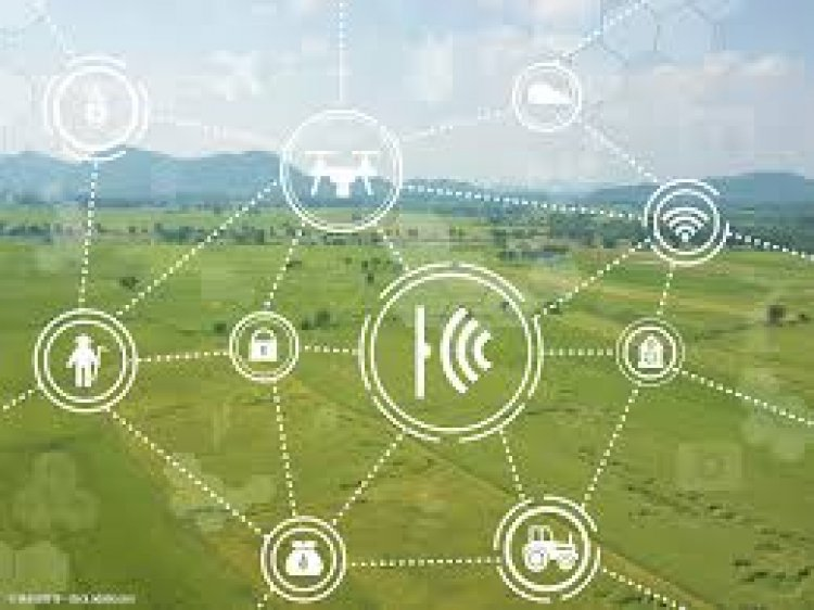 UP government drafts 'digital agriculture' action plan