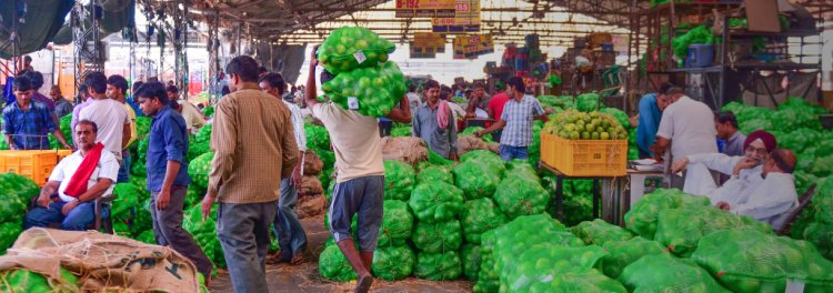 E-trading platform Bijak is helping small and medium-size agri traders expand their business