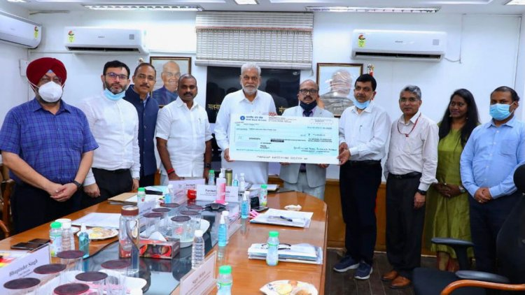 Telemedicine for fishers' community of Chhattisgarh by NCDC–AIIMS Raipur joint initiative