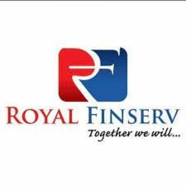 Royal Finserv launches digital payments app for 'Cashless India'