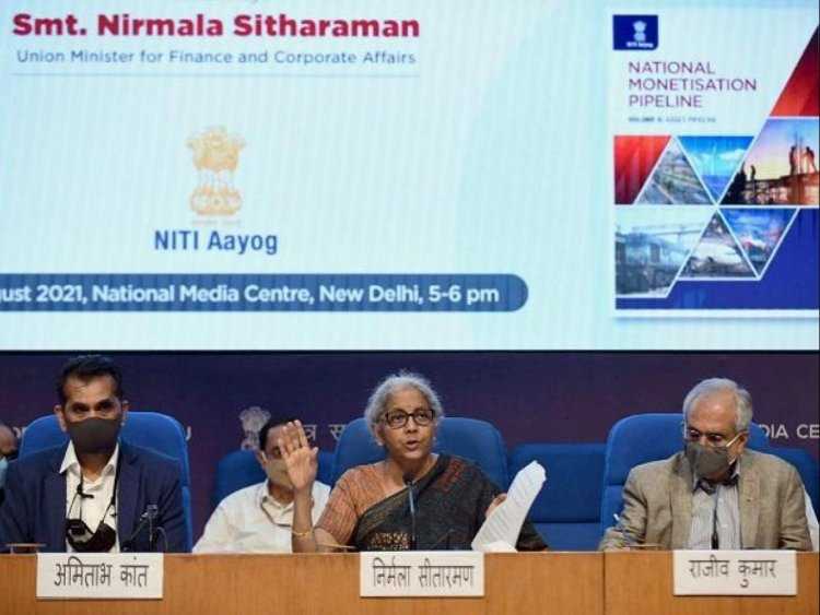 National Monetisation Pipeline: Privatisation of govt-owned assets by another name