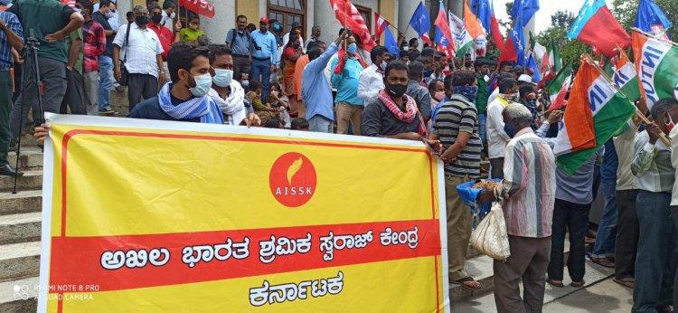 Bharat Bandh a complete success, say farmer organizations